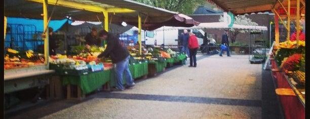 Wochenmarkt is one of Hameln.