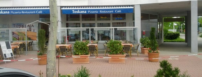 Toskana is one of KaiZenさんのお気に入りスポット.