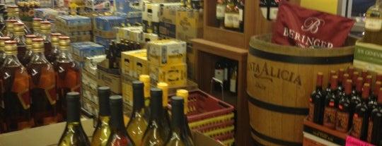 Sam's Liquor is one of Oklahoma City OK To Do.