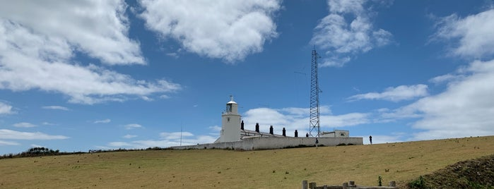 Lizard Lighthouse is one of Faros.