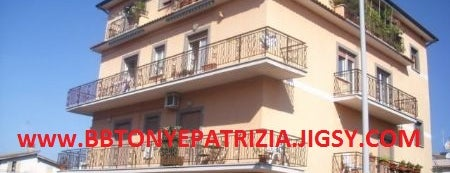 BED BREAKFAST TONY E PATRIZIA ROMA is one of Social Media Teamさんの保存済みスポット.