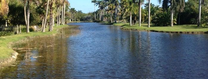 Fairchild Tropical Botanic Garden is one of Miami Area.