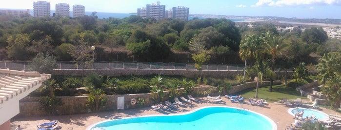Pestana Alvor Park is one of Pestana Hotels & Resorts.