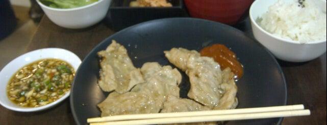 Nobita Yakiniku is one of Bangkok Gastronomy.