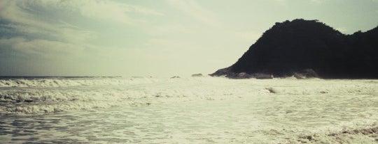 Praia do Engenho is one of Igorさんのお気に入りスポット.