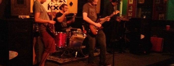 Boondocks Lounge is one of Arizona's Music Venues.