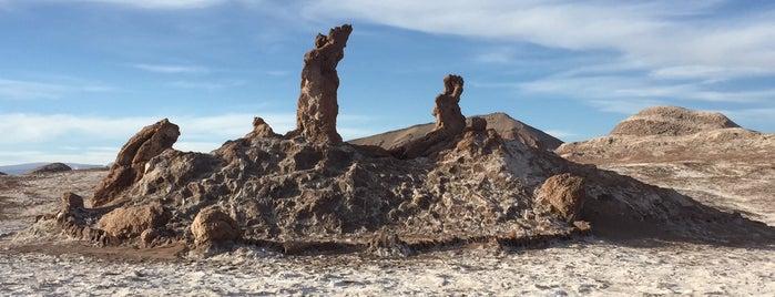las tres marias is one of Atacama.