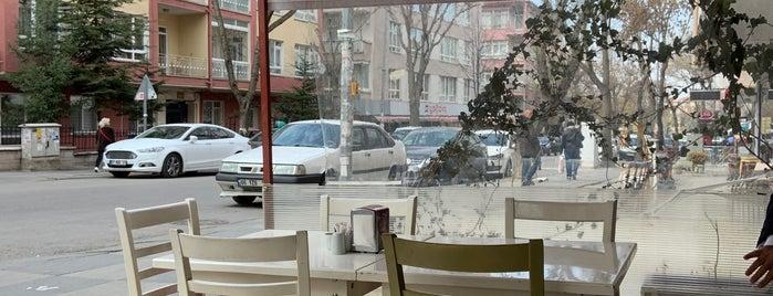 Mutlu Döner is one of Ankara yemek.