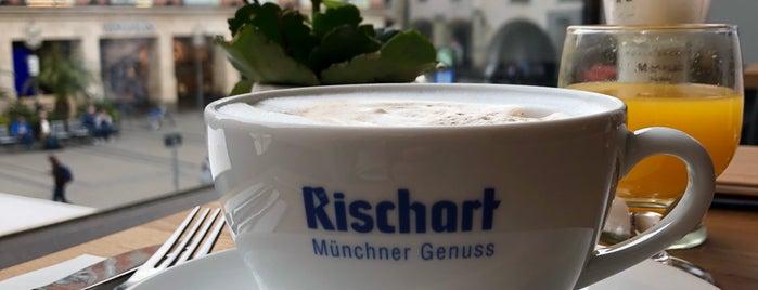 Rischart is one of Lugares favoritos de Valeria.