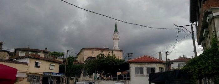 Ağacık Köyü is one of 🌜🌟hakan🌟🌛'ın Beğendiği Mekanlar.