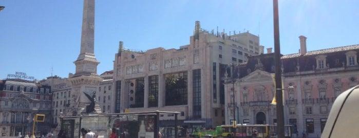VIP Executive Éden Aparthotel is one of Catedrais do cinema.