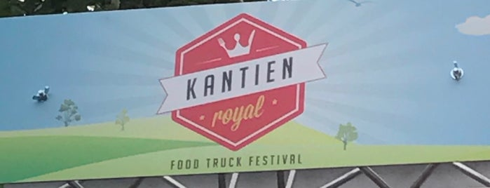 Kantien Royal is one of Belgium / Events / Food Festivals.