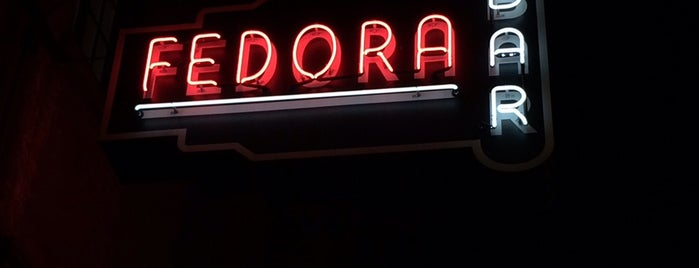 Fedora is one of Restaurants I Need To Try.