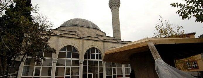 Draman Yunus Camii is one of İstanbul'daki Mimar Sinan Eserleri.