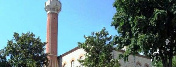 Ebul Fadıl Mehmet Efendi Camii is one of İstanbul'daki Mimar Sinan Eserleri.