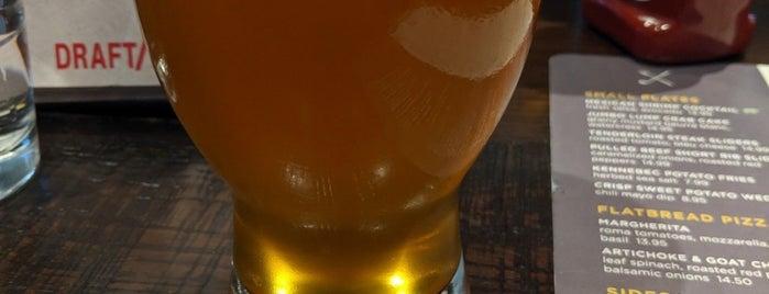 Jack Nicklaus Golden Bear Grill is one of Locais curtidos por Adam.