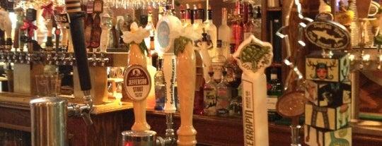 McK's Tavern is one of Ed : понравившиеся места.