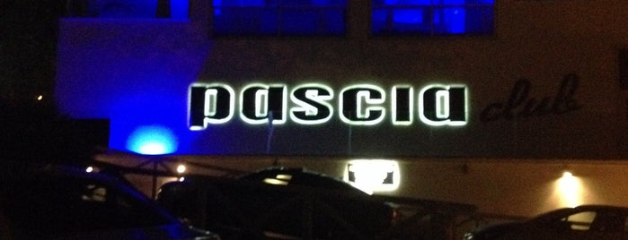 Pascià is one of Riccione Hot Spots !.