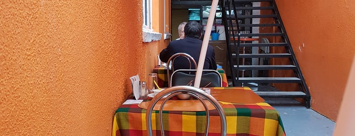Restaurante Del Angel is one of CDMX: Nápoles/Del Valle/Narvarte.