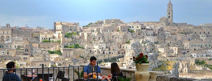 Hotel Il Belvedere is one of Posti che sono piaciuti a Tom.