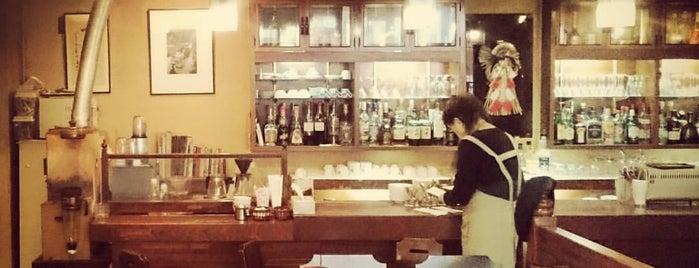 ケルン is one of 酒田カフェ.
