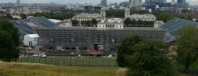 Greenwich Park is one of London City Guide.