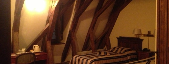 Hotel Casa Wagner is one of Posti che sono piaciuti a Matei.