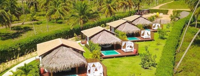 Pousada Samba Pa Ti is one of Hotéis & Resorts.
