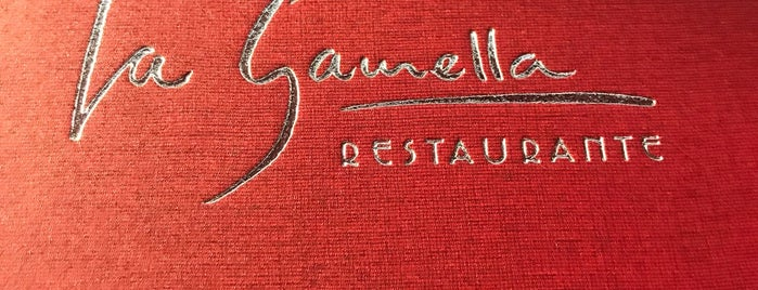 La Gamella is one of Restaurantes por descubrir.