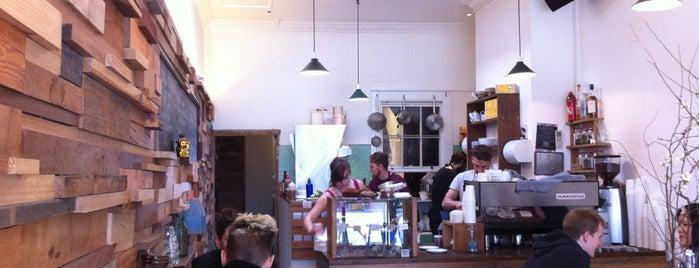 Slowpoke is one of Melbourne Coffee - Inner North/East.