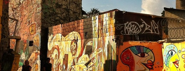 Beco do Aprendiz is one of Visite SP.