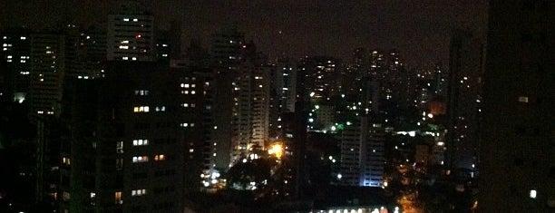 Condomínio Rio Chuí is one of M. : понравившиеся места.
