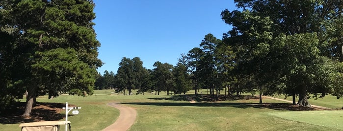 Fort Mill Golf Club is one of Fort Mill To-Do List.