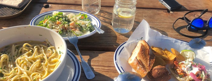 Fish. is one of Lieux qui ont plu à Lorenzo.