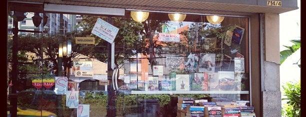 Dasa Books is one of Jessica'nın Beğendiği Mekanlar.