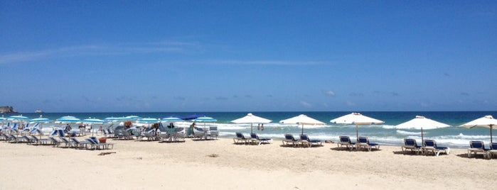 Playa El Agua is one of Angelさんのお気に入りスポット.