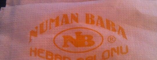 Numan Baba is one of Locais curtidos por Nabi.