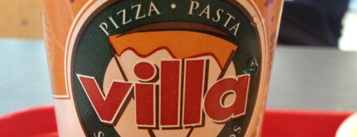 Villa Italian Kitchen is one of Food.