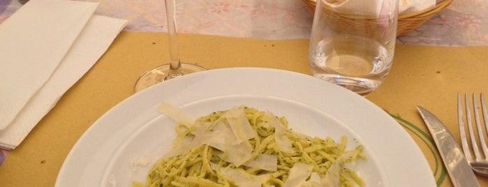 Ristorante Al Covolo is one of Planeta's wines in the world.
