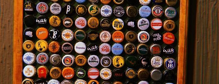 Vks Beer House is one of Beer in São Paulo.