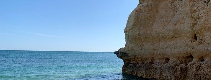 Praia da Coelha is one of Algarve.