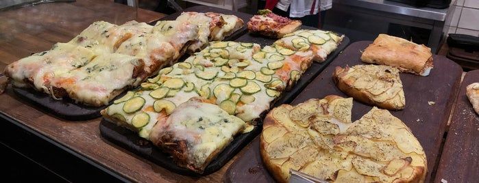 Pizza Romana is one of SP - lugares (outros).