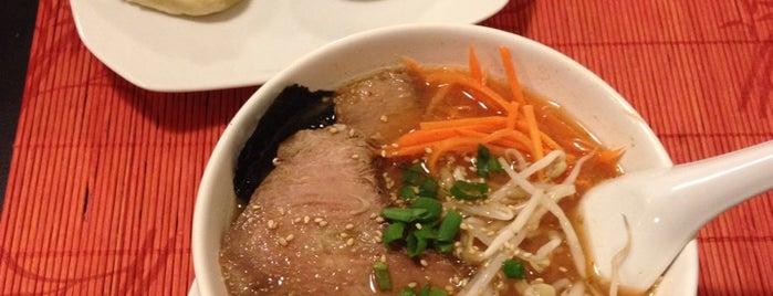 Машита is one of Восточная кухня | Eastern Diner.