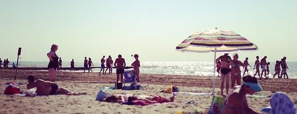 Spiaggia di Jesolo is one of visit again.