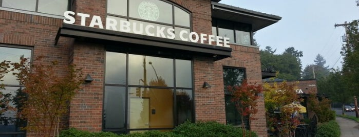Starbucks is one of Diana's Liked Places.