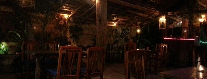 Nature Bar is one of Orte, die Karina gefallen.