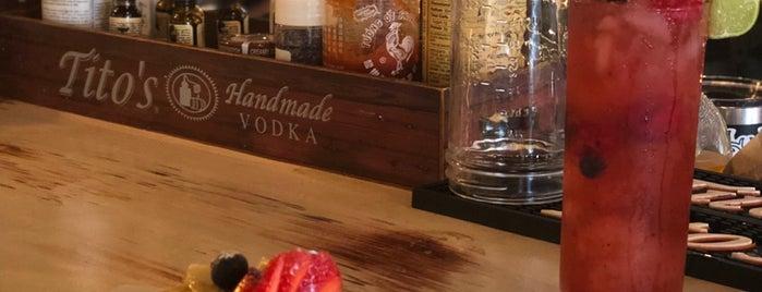 Semilla Kitchen Bar is one of Caribbean Trip.