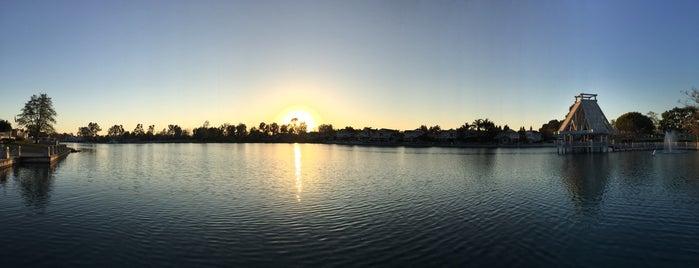Woodbridge Community Park is one of San Diego.