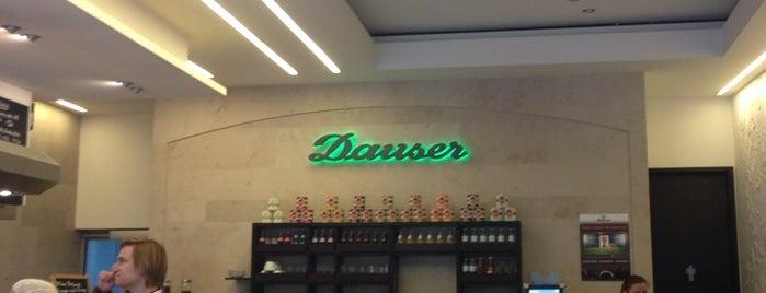 Düsseldorfer Gulaschkanone - Josef Dauser is one of Stefan'ın Beğendiği Mekanlar.
