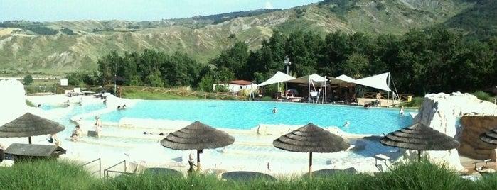 Villaggio della Salute Più is one of Posti da provare.